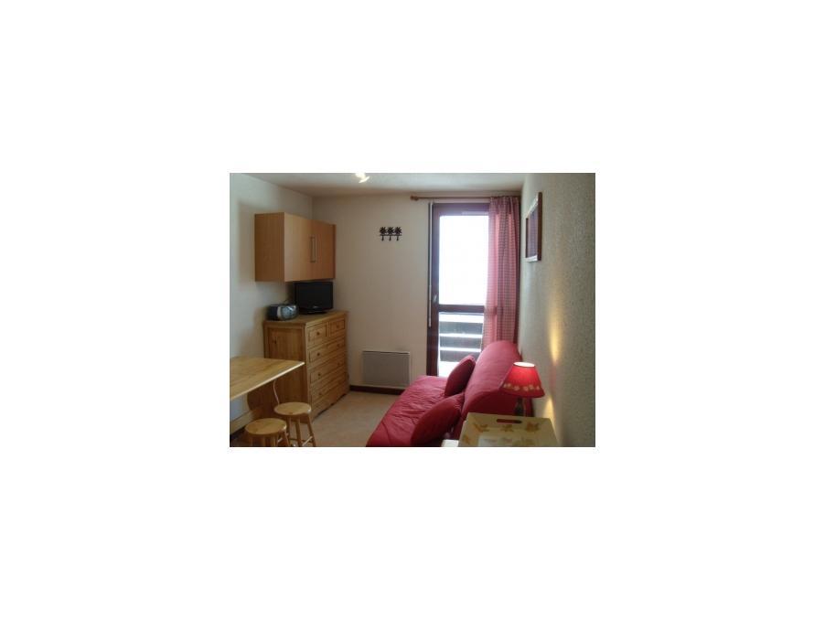 Location saisonniere Appartement Samoens 7