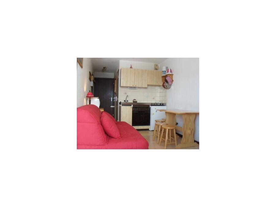 Location saisonniere Appartement Samoens 8