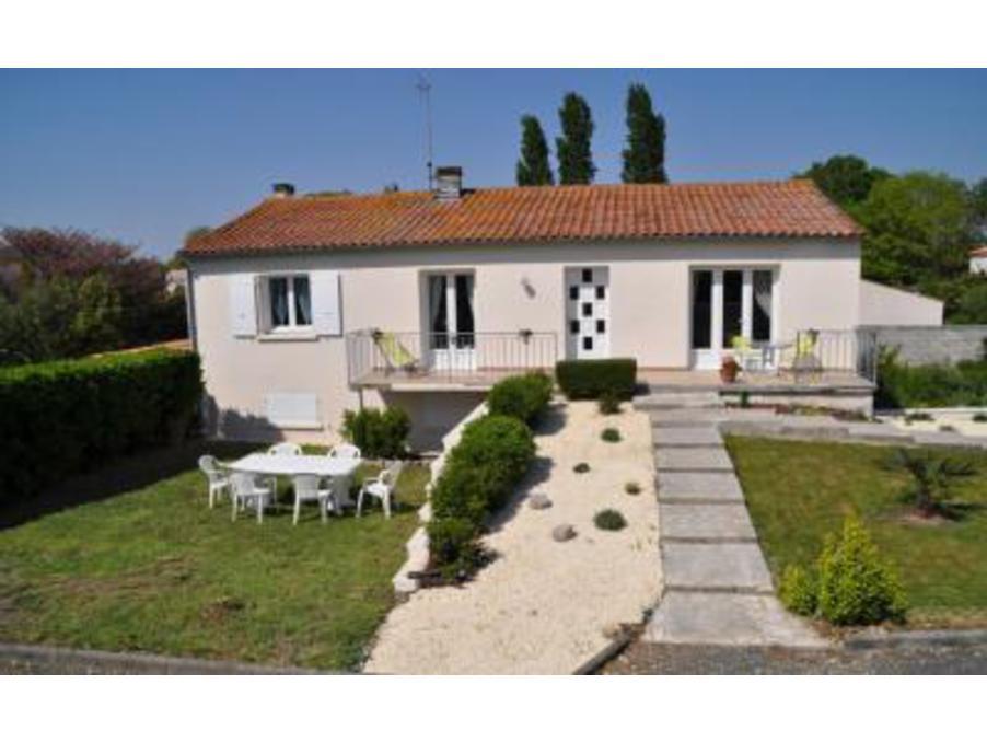 Location Maison La rochelle  550 €