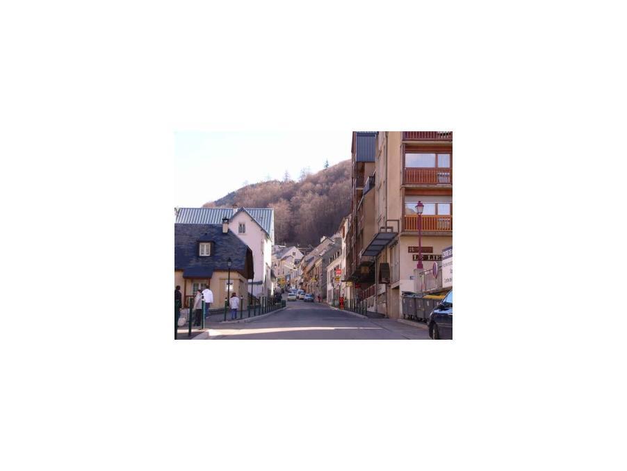 Location saisonniere Appartement  centre ville  Barèges  325 €