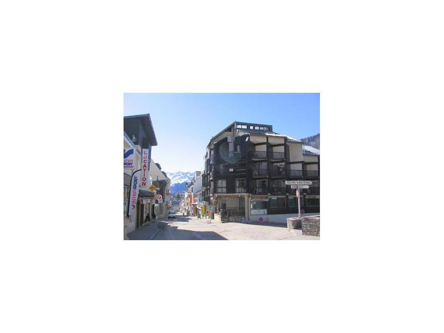 Location saisonniere Appartement Barèges 3