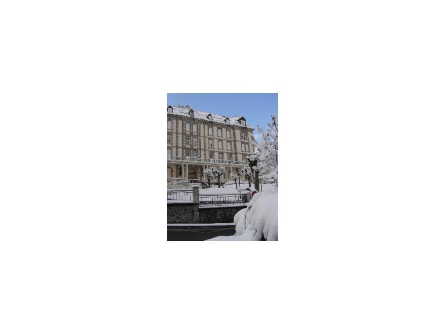 Location saisonniere Appartement Barèges 5