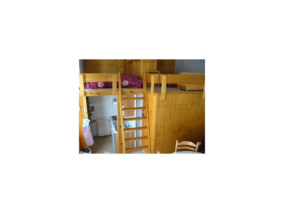 Location saisonniere Appartement Barèges 7