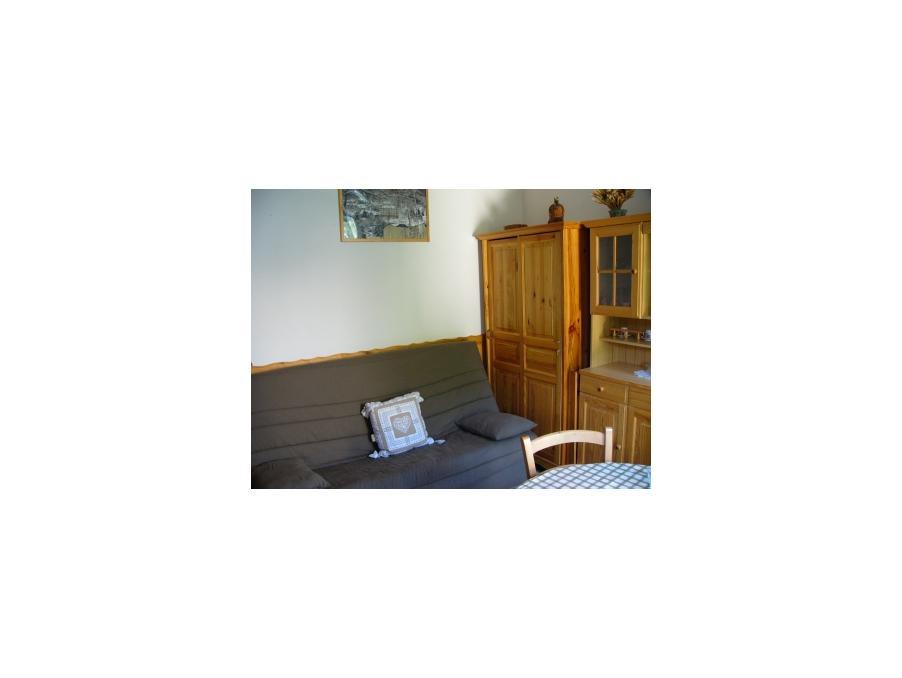 Location saisonniere Appartement Barèges 8