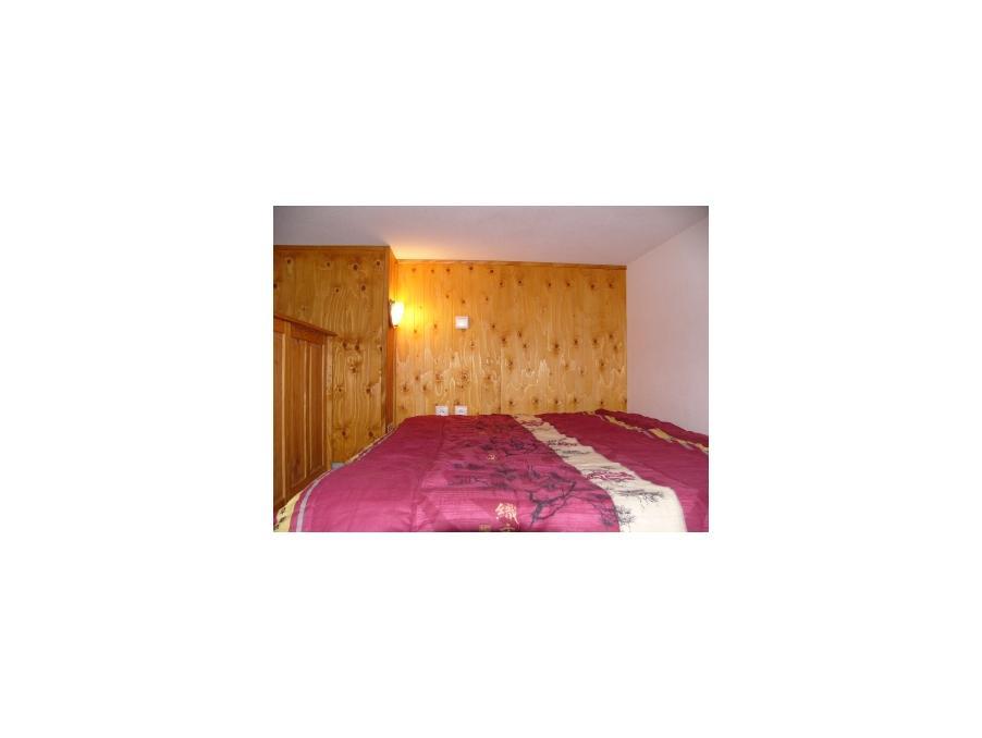 Location saisonniere Appartement Barèges 9