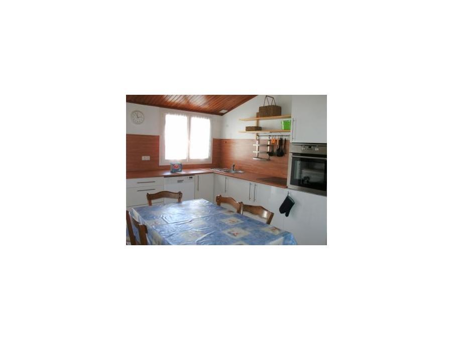 Location saisonniere Maison La bree les bains 6