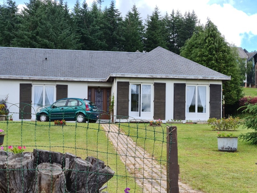 Vente Maison MEYMAC  112 000 €