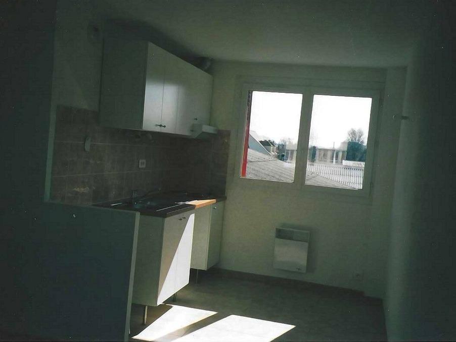 Location Appartement JUVISY SUR ORGE  653 €