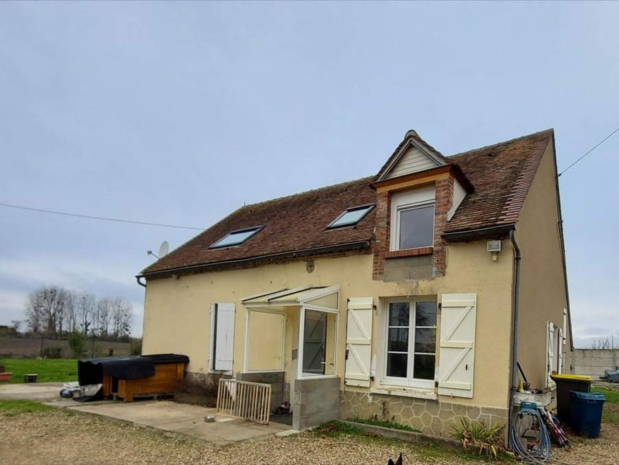 Vente Maison MORMANT-SUR-VERNISSON  149 060 €
