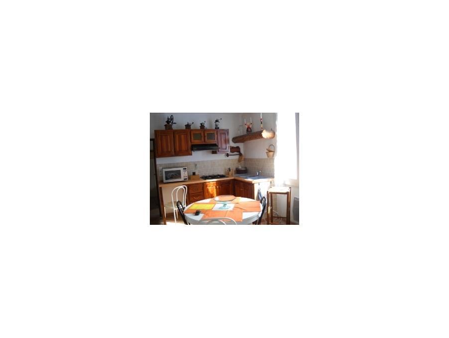 Location saisonniere Appartement Moriez 7