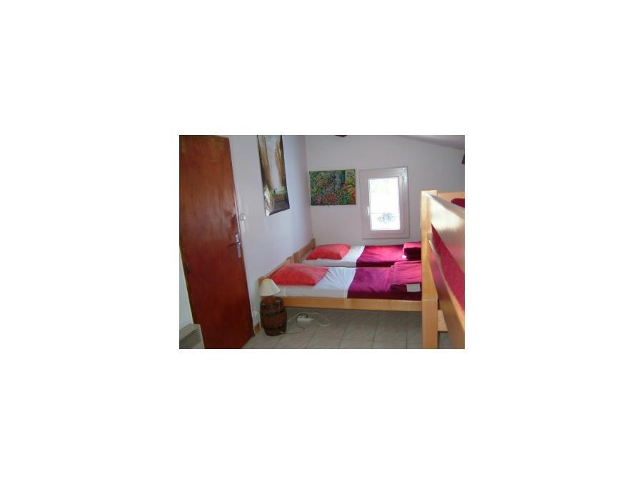 Location saisonniere Appartement Moriez 8