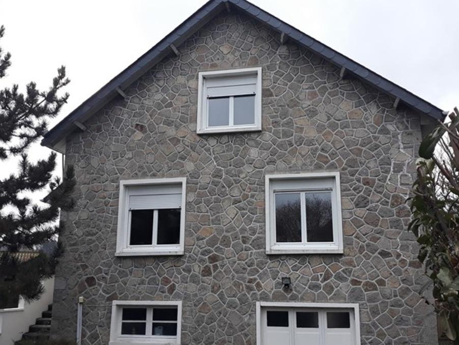 Vente Maison USSEL  123 000 €