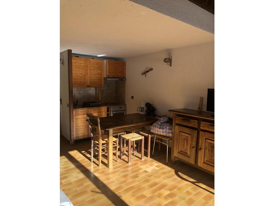 Vente Appartement ANCELLE 83 000 €