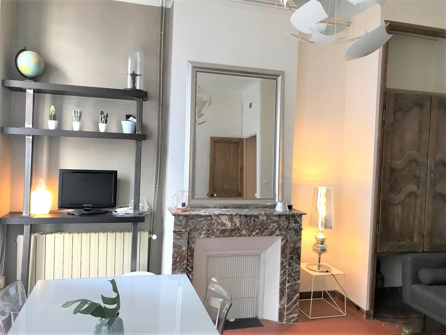 Location Appartement MARSEILLE 8EME ARRONDISSEMENT  789 €