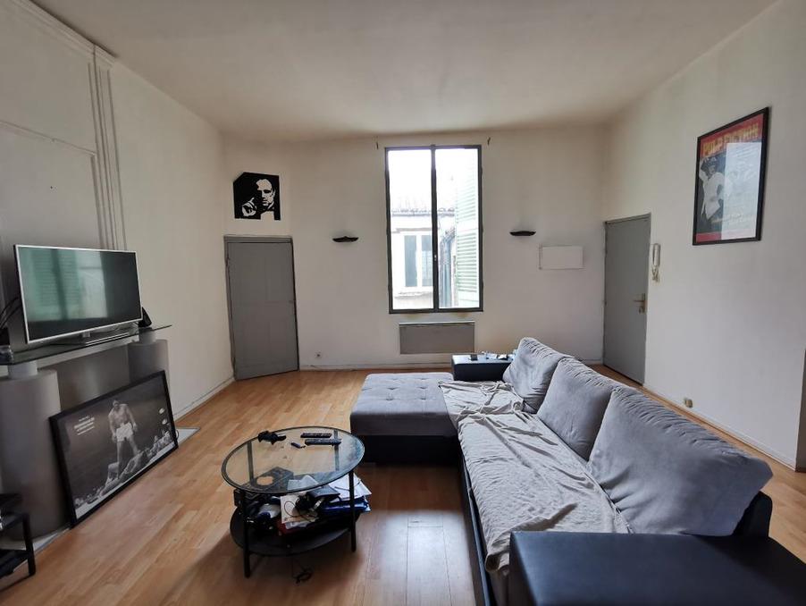 Location Appartement Avignon  490 €