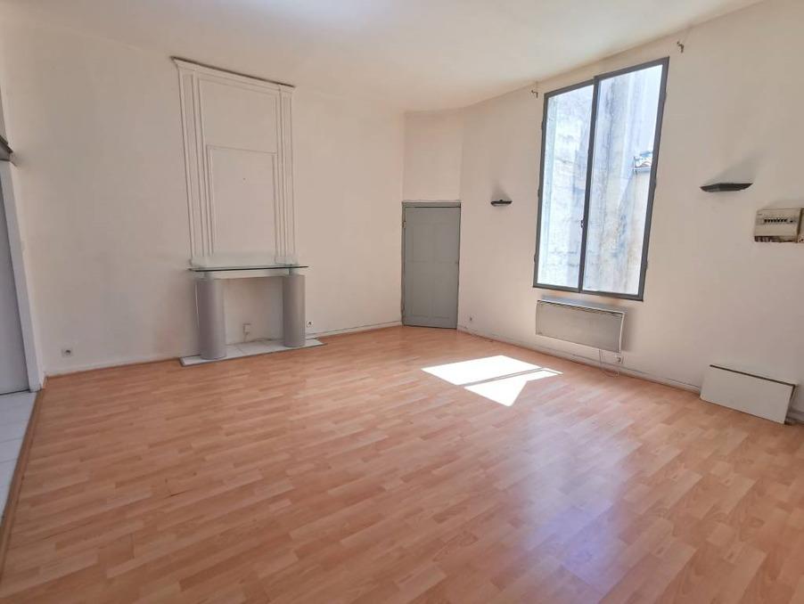 Location Appartement Avignon  520 €
