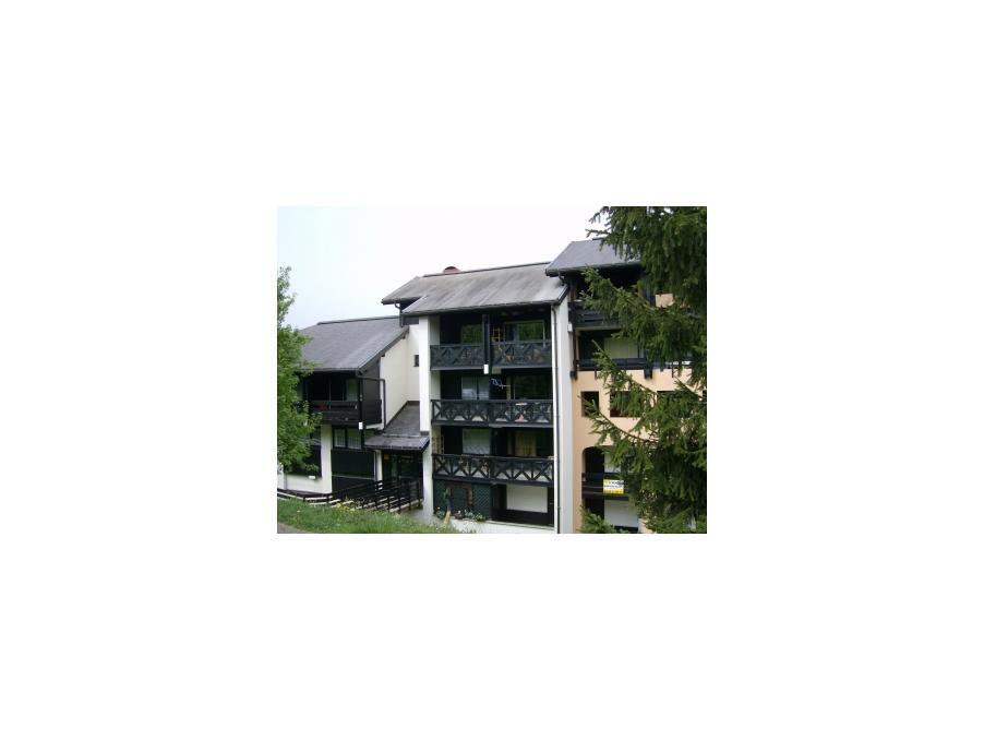 Location saisonniere Appartement Bogeve 4