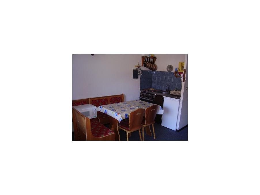 Location saisonniere Appartement Bogeve 7