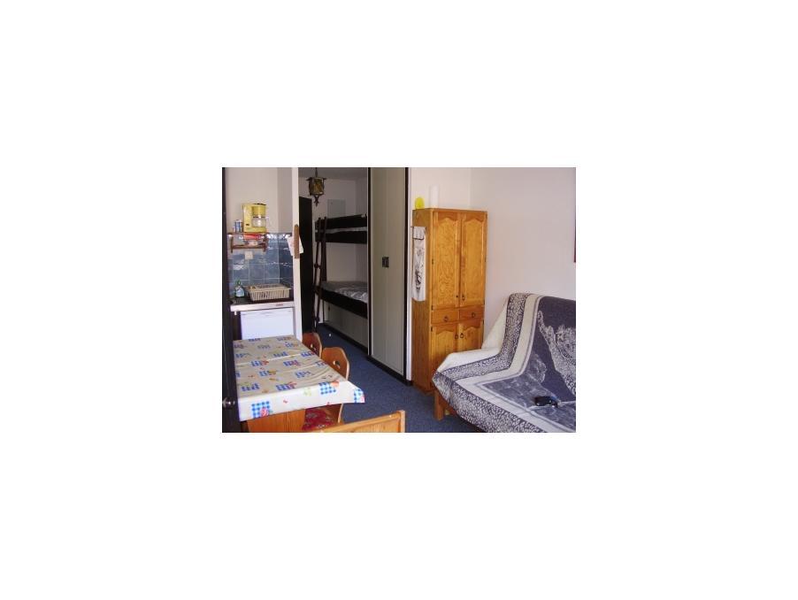 Location saisonniere Appartement Bogeve 9