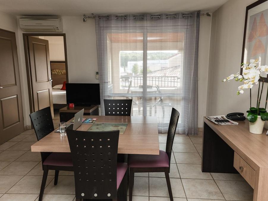 Location Appartement Rousset  790 €
