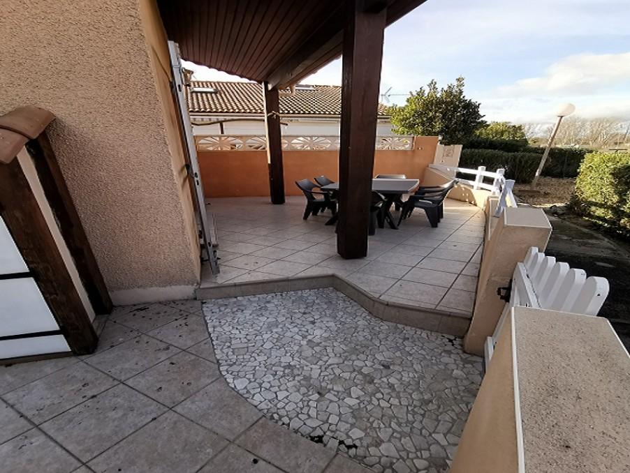 Location Maison VALRAS PLAGE  385 €