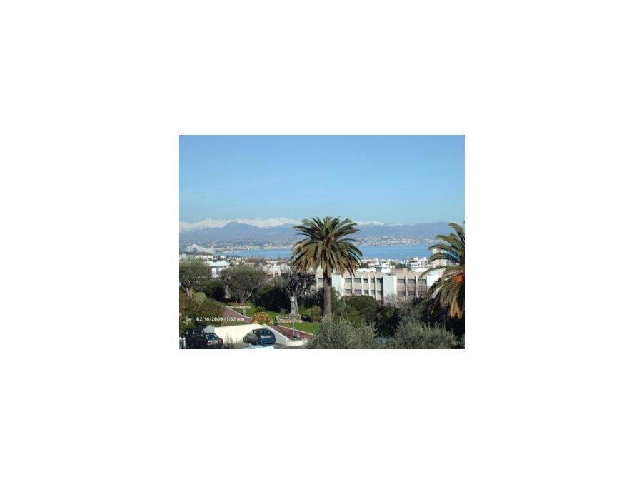 Location saisonniere Appartement Antibes 2