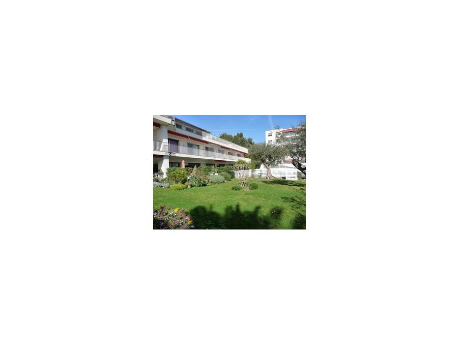 Location saisonniere Appartement Antibes 4