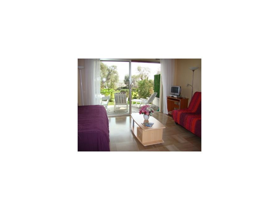 Location saisonniere Appartement Antibes 8