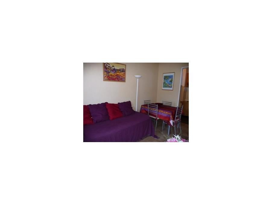 Location saisonniere Appartement Antibes 9