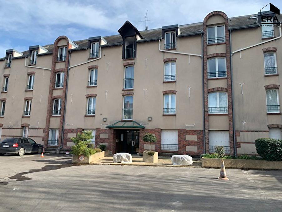 Vente Appartement Chartres 71 500 €