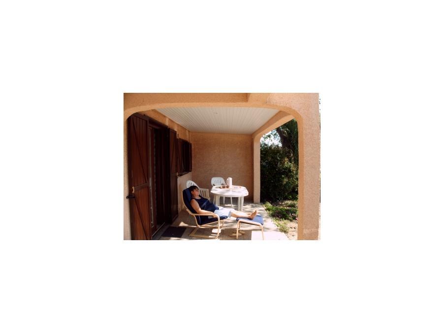 Location saisonniere Maison Portiragnes plage 2