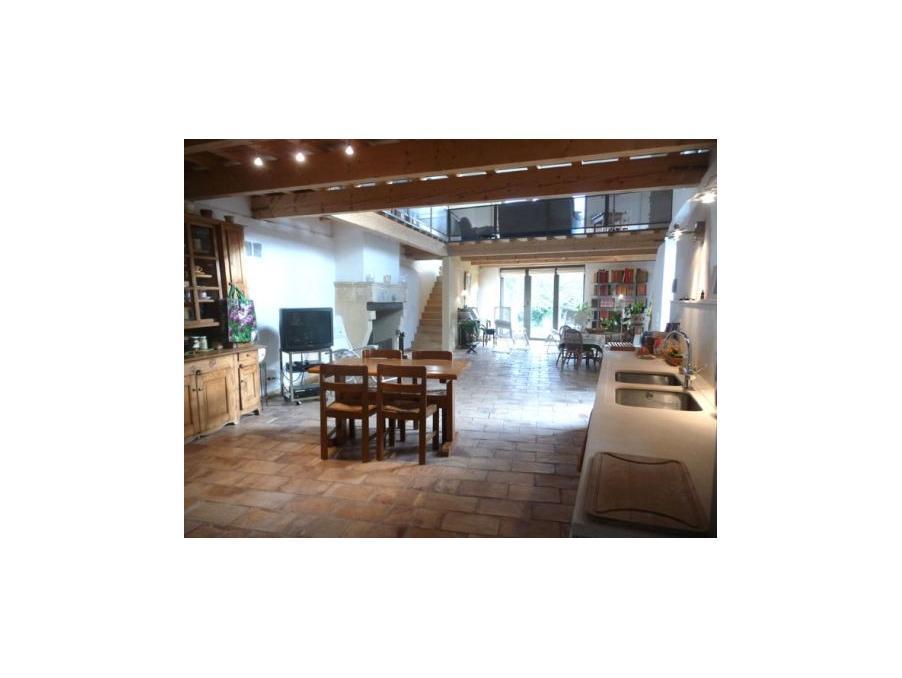 Vente Maison Meynes  840 000 €