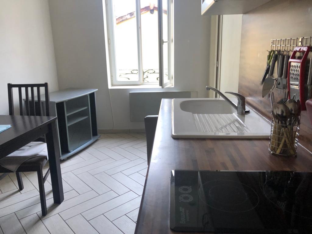 Vente Appartement VILLEFRANCHE SUR SAONE 77 000 €