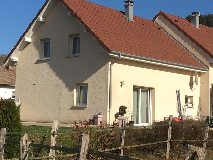 Vente Maison BIANS LES USIERS  254 000 €