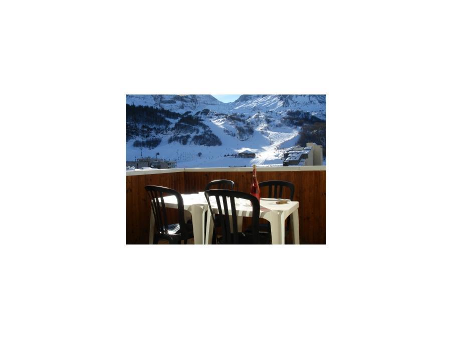 Location saisonniere Appartement  Gourette  250 €