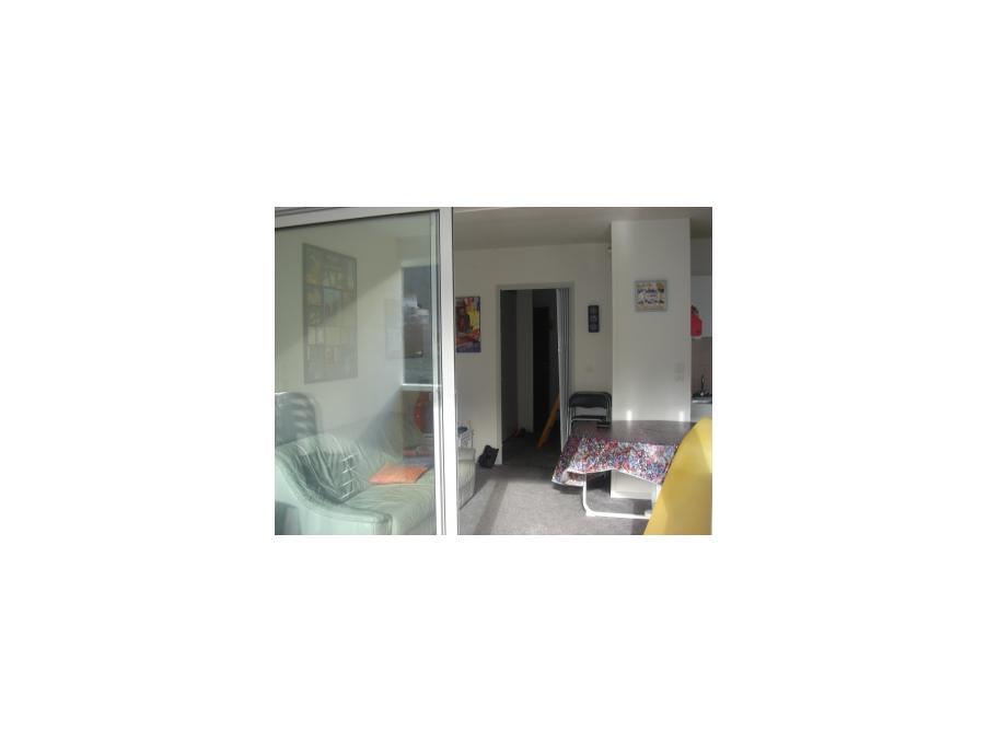 Location saisonniere Appartement Gourette 2