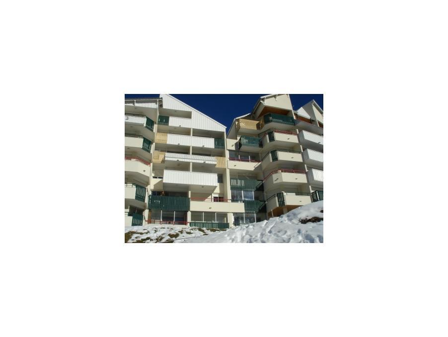 Location saisonniere Appartement Gourette 3