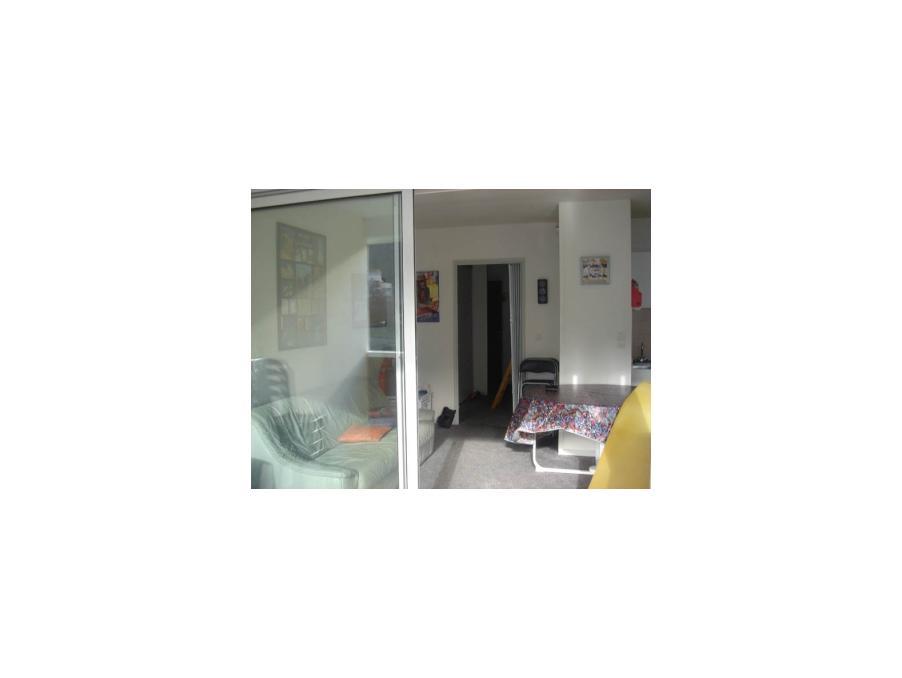 Location saisonniere Appartement Gourette 7
