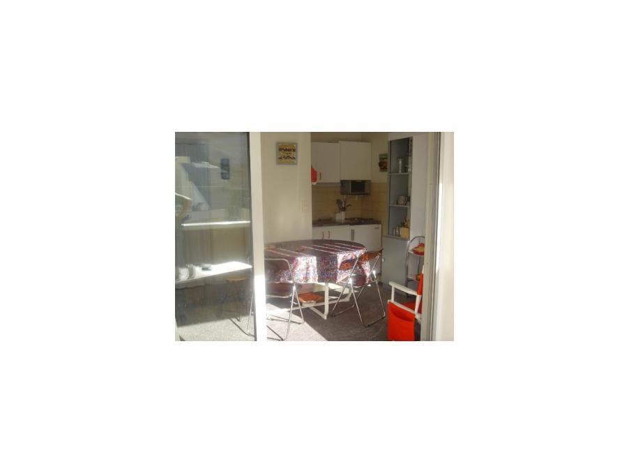 Location saisonniere Appartement Gourette 8