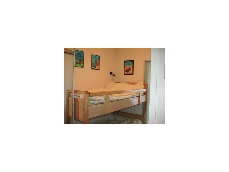 Location saisonniere Appartement Gourette 9