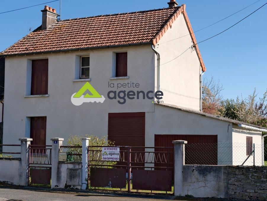 Vente Maison IMPHY 89 000 €