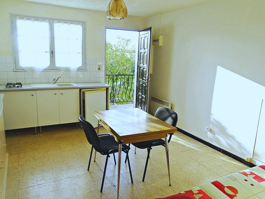 Location Appartement MARIGNANE  520 €