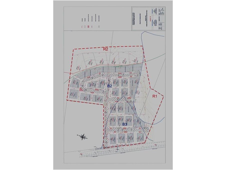 Vente Terrain Rémire-Montjoly  323 780 €