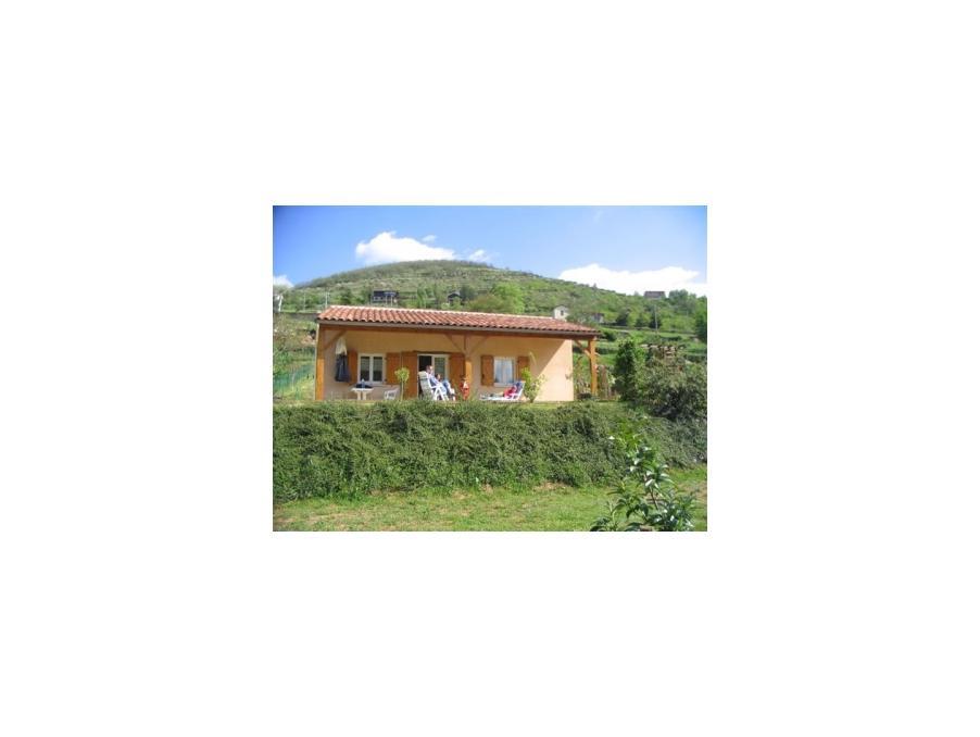 Location Maison Saint rome de tarn  285 €