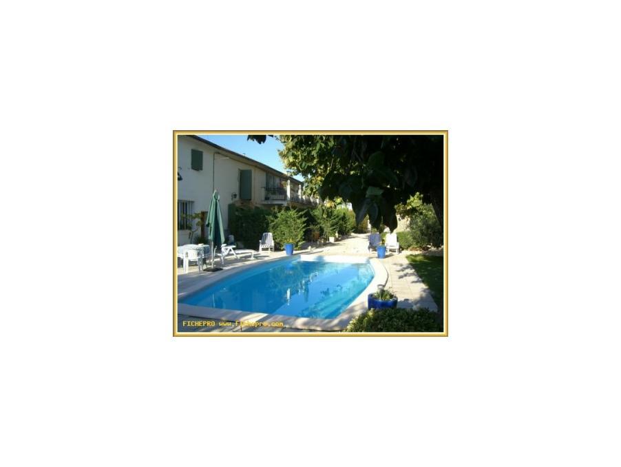 Location Gite Cabannes (provence)  350 €