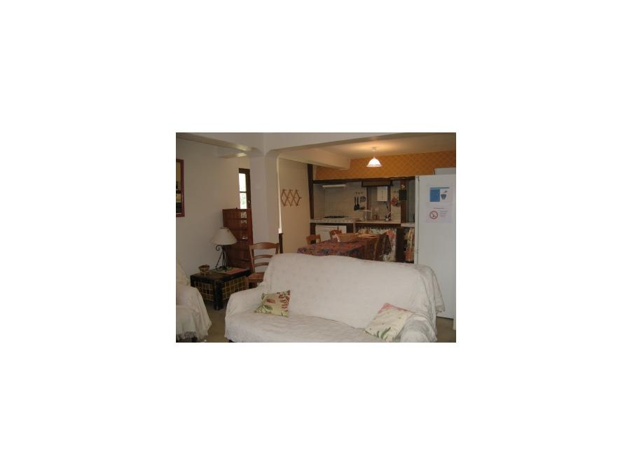 Location saisonniere Appartement  centre ville  Rogliano  220 €