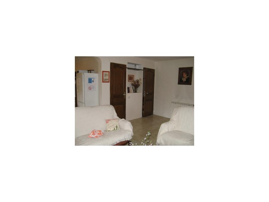 Location saisonniere Appartement Rogliano 7