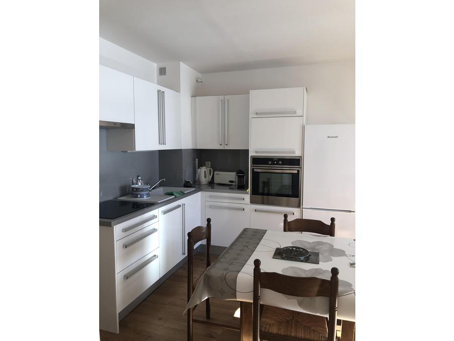 Vente Appartement Saint-Léger-les-Mélèzes 85 000 €