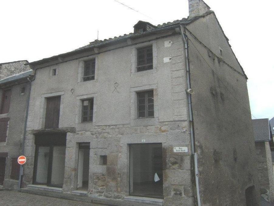 Vente Maison Saint-Alban-sur-Limagnole 51 000 €