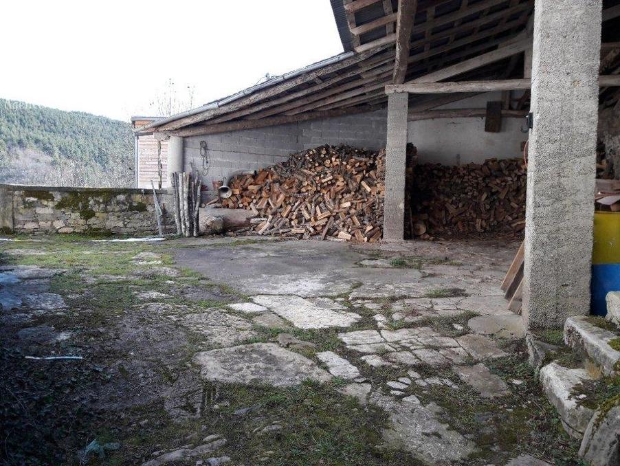 Vente Maison Le Monastier Pin Mories 2